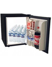 Refrigerator + Case of Water