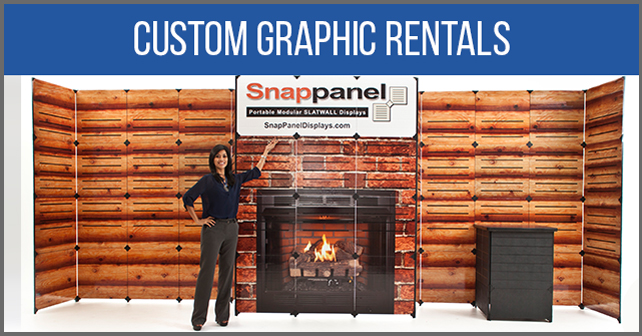 Custom Graphic Rentals