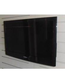 "24"" LCD TV Monitor for slatwall"